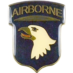 101st Airborne Division (Air Assault), Division Commander, MG Thomas R. Turner II, Type 1, Trade