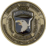 101st Airborne Division (Air Assault), Desert Storm 1991, Type 3, Trade