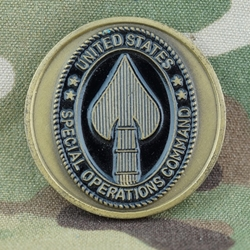 U.S. Special Operations Command (USSOCOM), Type 5