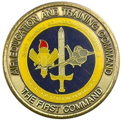 Air Education and Training Command, The First Command, Type 1