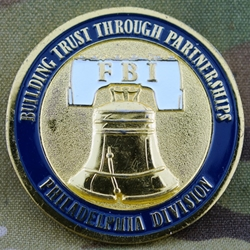 Eagles of War - Department of Justice (DOJ), Federal ...